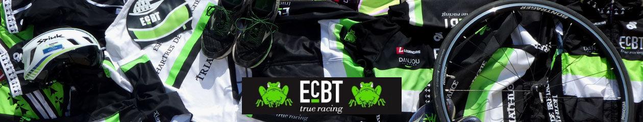 ECBTRI Chartres de Bretagne Triathlon